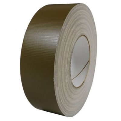 Cloth Olive Drab Duct Tape