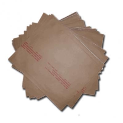 MIL-PRF-131, TY 1, CL 2 Kraft-Foil