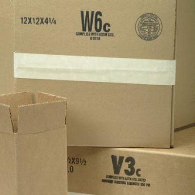 MIL SPEC BOXES