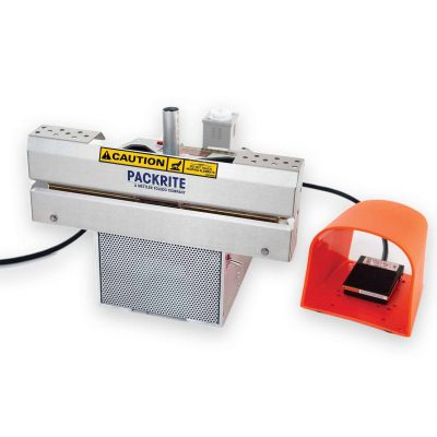 Poly & Thermo Motor Jaw Sealer