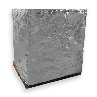 Polypropylene Foil Pallet Shroud