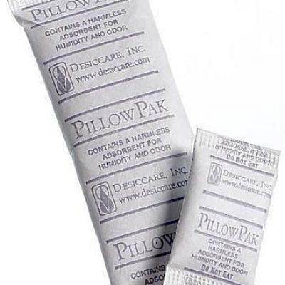 Pillow Paks