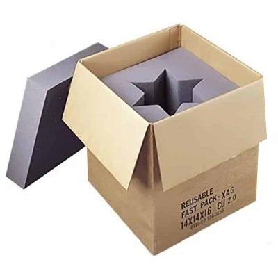 Fastpack Box